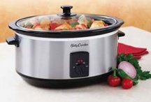 Crockpot recipes  / by Sherri Batie-Dunn