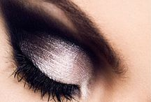 Make up tips and ideas / by Sherri Batie-Dunn