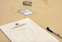 SALA DE REUNIONES / MEETING ROOMS / 3 Salones de reuniones, con luz natural, para organizar cualquier tipo de eventos, reuniones, o comidas. Meeting room
