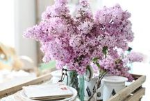 Flowers Album / Composiciones con flores. ¡Nos encantan!