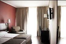 Habitaciones / Rooms / Conoce nuestras habitaciones Know more about our rooms