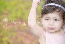 My Children Photography Portraits / Portraits of children by essence photography