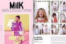 Les Petits Vagabonds in Press / find Les Petits Vagabonds in kids fashion magazines, blogs...