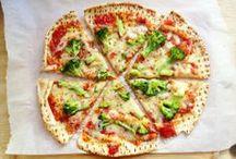 Pizza / by Chris John