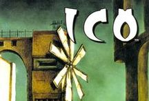 Ico / by Kaspar Tier