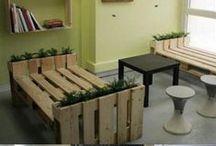 NEW HOME - DULCE HOGAR / Ideas to renew your home. Ideas que renovaran tu hogar.