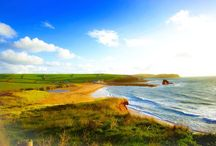 The West Country / Beautiful Devon & Cornwall