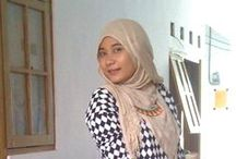 my fashion / #me