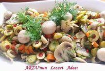 ARZU'nun  Lezzet  Adası / http://arzununlezzetadasi.blogspot.com.tr/