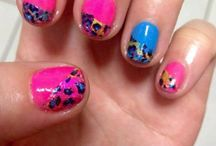 Gelly nails / Gelly Nails, located Mackay Queensland