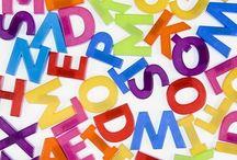 Alphabet/Letter Recognition