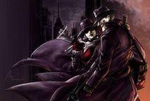 [DC Universe] / Puddin'!! Dc comics universe.