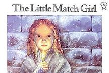 Look Book / Favorite k-12 Books for Holidays