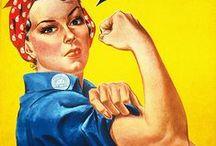 Women's War Effort