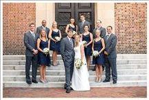Allison's Wedding / by Jenny Grace Jablonka
