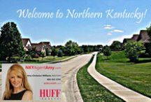 NKYAgentAmy Homes For Sale & Sold! / As a full time real estate agent, I am dedicated to provide the highest quality service and uphold my clients best interest throughout the entire process of buying and selling real estate in Northern Kentucky.  To get started, give me a call at 859-525-5753 or email ACW@HUFF.com.