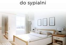 SYPIALNIA ♛ Meble do sypialni / Jakbyś miał opisać idealny sen, to jak wyglądałaby idealna sypialnia? Jesteśmy świadomi, że istnieje wiele czynników warunkujących przespaną noc. My jednak zajmujemy się otaczającą Cię przestrzenią i jej wygodą – bo znamy jej ukrytą moc zwiększania poziomu zadowolenia z życia. Chcesz się przekonać?