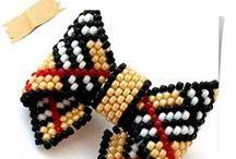 Бисер / плетение из бисера