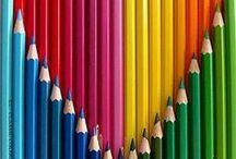 Unit 1 - Colors and Shapes Unit / Colors and Shapes of Language~  Units for developing Oral Language Skills Neuhaus Education Center