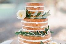Cakes and Desserts / Cakes and desserts, wedding cakes and inspiration