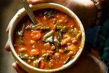 Soupstory / Vegan soups