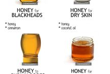 Health and beauty remedies