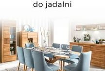 JADALNIA ❦ Meble do jadalni / Zadbanie o serce domu, jakim jest miejsce wspólnych posiłków, to inwestycja na lata, która będzie się odwdzięczać domownikom każdego dnia. Chętnie opowiemy Wam o tym, jak cieszyć się wygodą i pięknem przez długie lata.