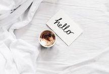 Morning Bliss