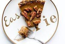 FOOD: pies & tarts