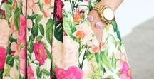Fabric Trove - Floral Inspiration