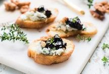 FOOD | Party Appetizers
