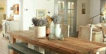 Upstate Farmhouse Chic / Ideas for our house upstate New York