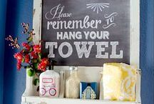 For the Home / I have the perfectly decorated home here in pinterest!! / by Britany {32 Turns}