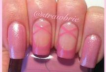 Nails / nails  / by Suzette Madeiros Sailsman