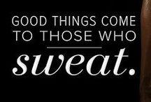 fitness / by Lindsay Stevens