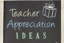 ♥ Teachers / by Amber Rose Gardner