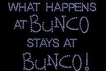 Bunco Time!