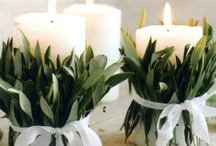 Decorating/Party Ideas