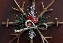 Christmas / by Joanne Clark
