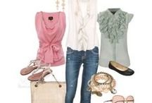 My Style / by Charity Alexander