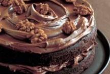 Desserts / by Joanne Clark