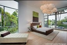 Staged Homes / Here are some photos of homes we've staged in the Los Angeles area.