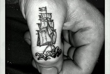 Tattoos and Piercings / Tattoos I'd like someday, piercings I want and/or have.  / by Hannah Nelson