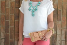 My Style / Clothes I would definitely wear / by Leanne C