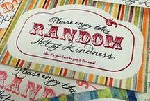 Kindness / by Amber Rose Gardner