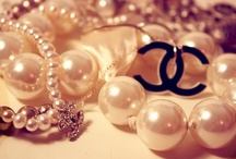 Jewelry / Rings, bracelets, watches, etc! / by Leanne C
