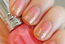Nails / Nail art ideas  / by Leanne C