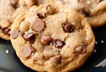 Cookies / by Joanne Clark