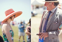 Southern Style / Clothing created by Southern folk.  / by The Trot Line