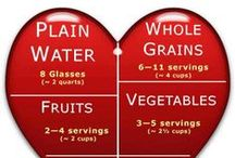 Heart Healthy Meals / by Joanne Clark